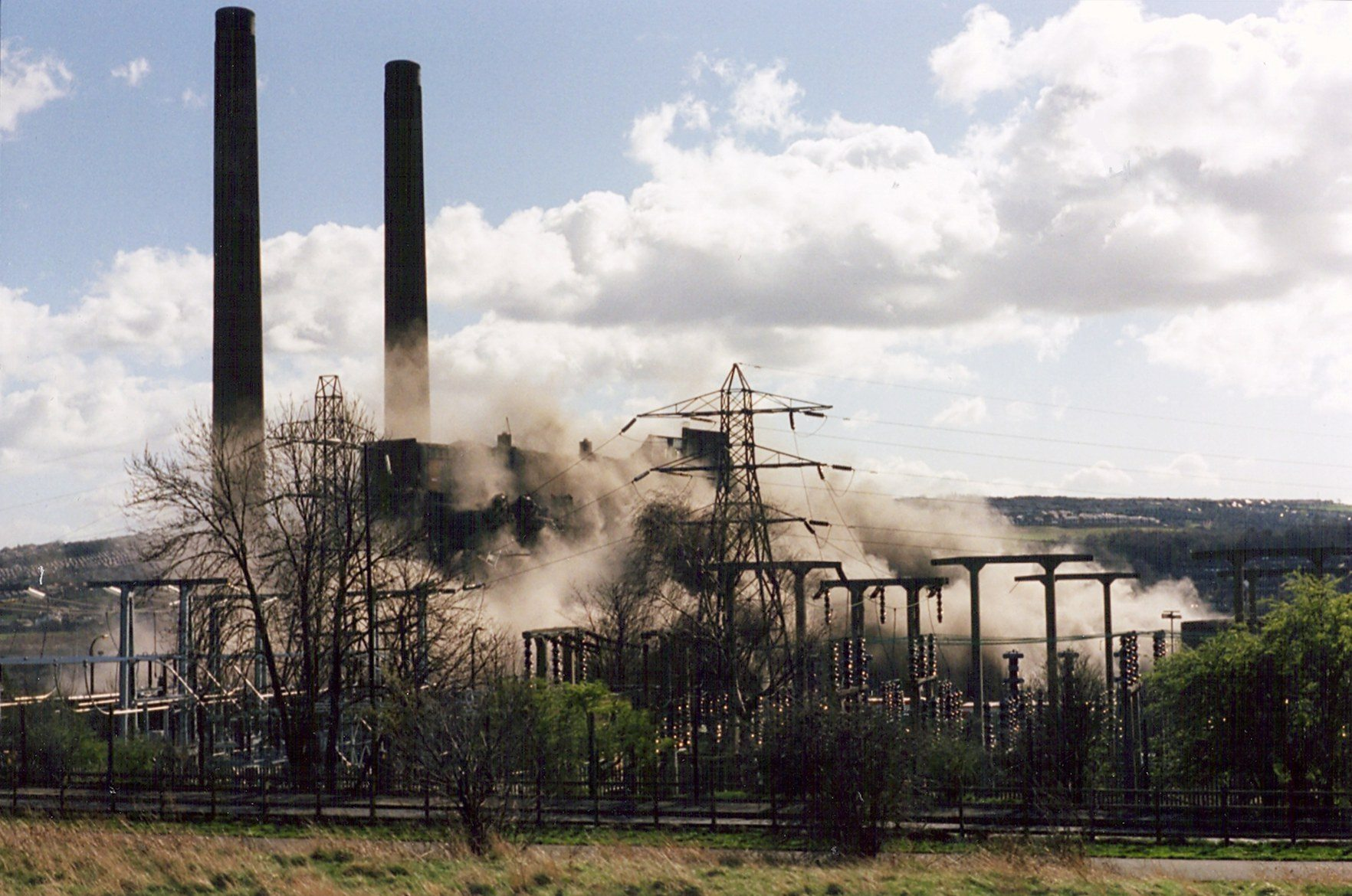 Energy Companies Call For Strengthening Of Carbon Tax