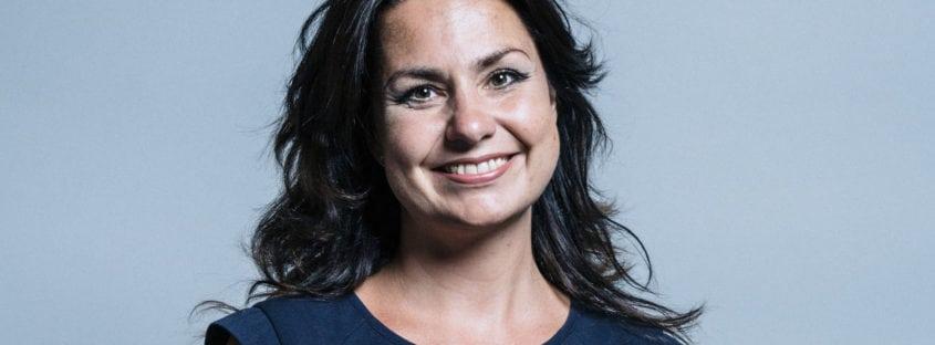 Heidi Allen MP