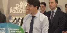 Canada to be first country with carbon fee and dividend!
