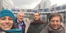 CCL members to lobby EU