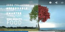 EU climate target consultation