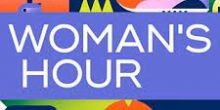 CCL member decides to shake up Woman's Hour!