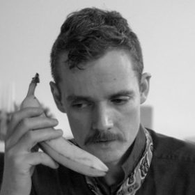 Profile picture of Gareth Ackland